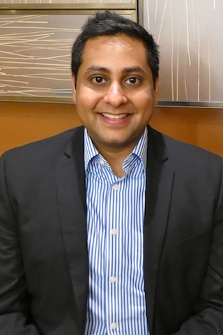 Ankeet Shah , Analyst Fellow Alumnus, Achievement School District - Education Pioneers Careers