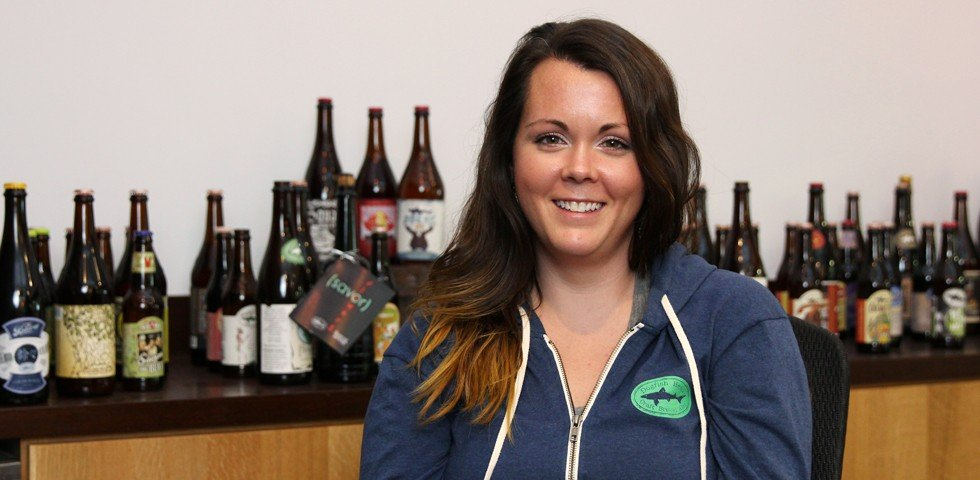 Dogfish Head Employee