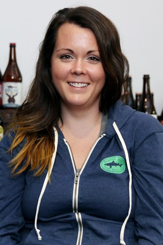 Ashley Di Michele, Event Planner & Coordinator - Dogfish Head Careers