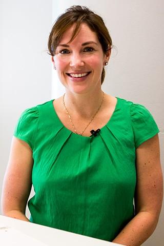 Eliza Lochner, Brand Marketing Lead - Clara Careers