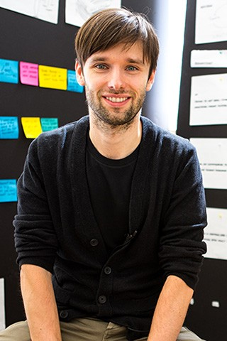 Lukasz Strozek, Co-founder & Head of Product - Clara Careers
