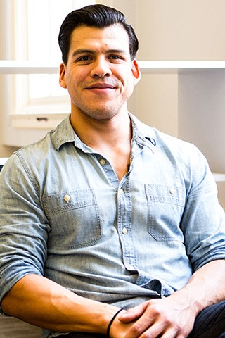 Brian Ramos, Software Engineer - Clara Careers