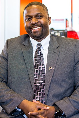 Dwight Miller, Project Manager - AAA Mid-Atlantic Careers