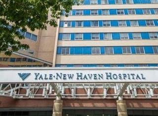 Yale New Haven Hospital Company Image 2