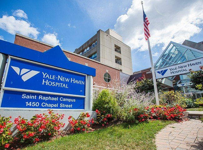 Yale New Haven Hospital Company Image 1