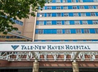 Yale New Haven Hospital Company Image 2