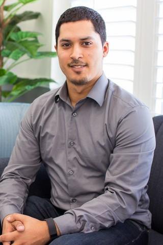 Victor Gonzalez, Insurance Representative - Ted Todd Careers