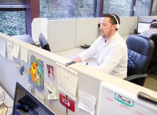 Careers - What Joshua Does Customer Success Representative