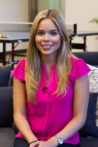 Mariah Madera, Senior Campaign Manager - Revana Digital Careers