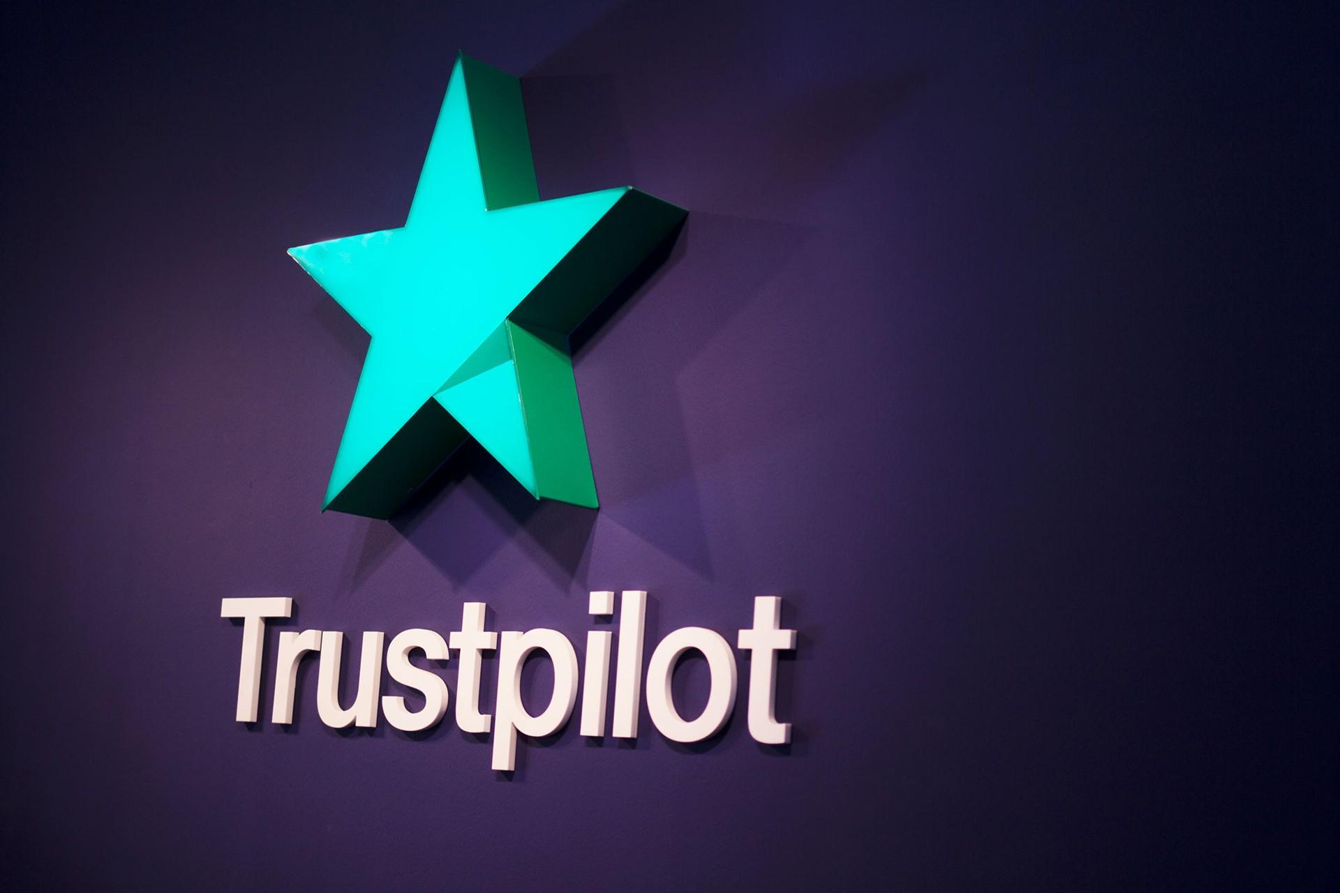 """Résultat de recherche d'images pour """"trustpilot"""""""