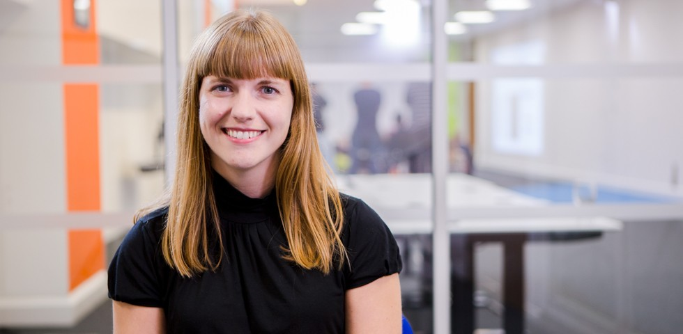 Jenny Shirey, User Experience Director - Trustpilot Careers
