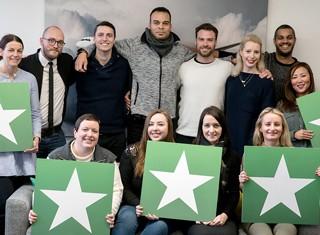Careers - Office Life Five-Star Spirit