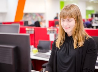 Careers - What Jenny Does User Experience Director