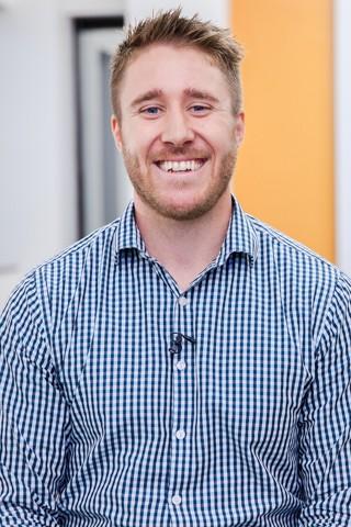 Andrew Loewen, District Sales Coordinator - Aflac Careers