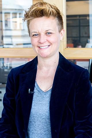 Roberta Markevitch, Instructional Designer - IgnitionOne Careers