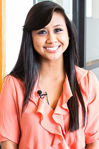 Allison Kwan, Implementation Coordinator - IgnitionOne Careers