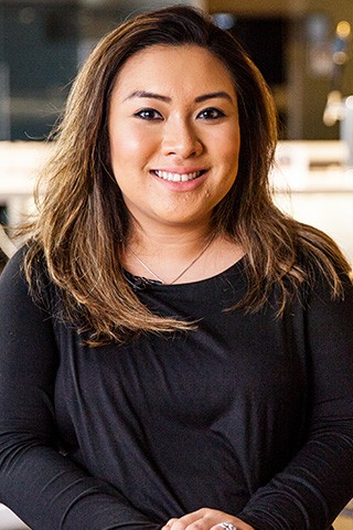Danielle Modesto, Media Director - IgnitionOne Careers