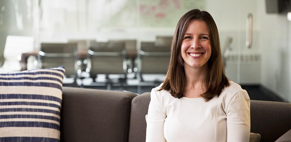 Christine Henningsgaard, Chief Operating Officer - Hometeam Careers