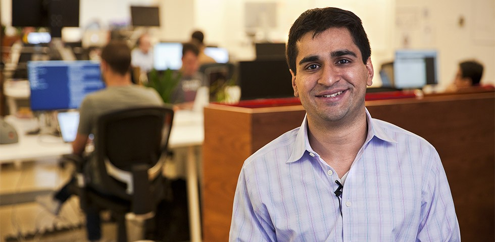 Karan Kanwar, Engineer - Hometeam Careers