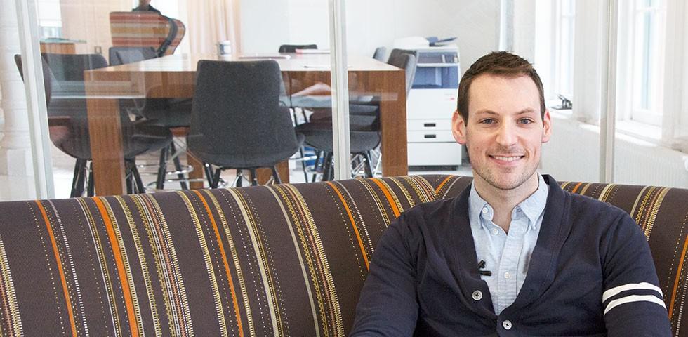 Matt O'Connell, Director, East Coast Fulfillment - Axiom Careers