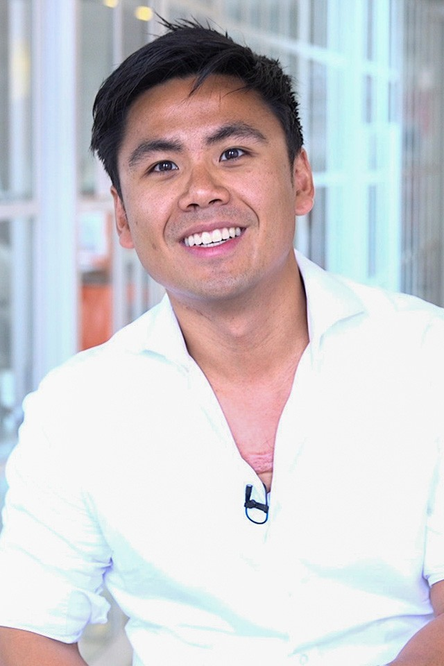 Karl Kong, VP, Product Management - Axiom Careers