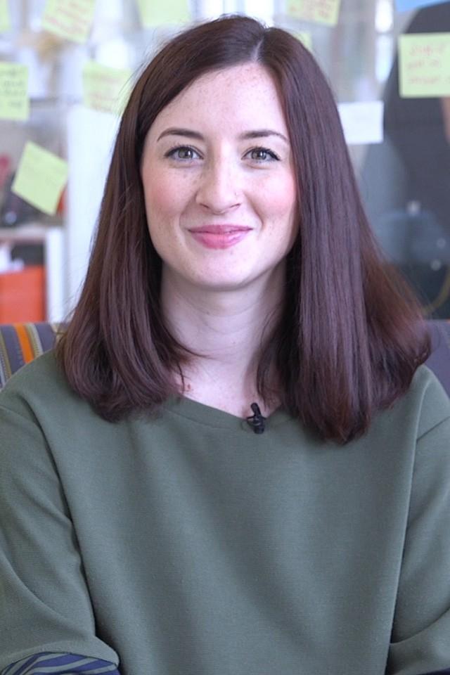 Beth West, Sales Enablement - Axiom Careers