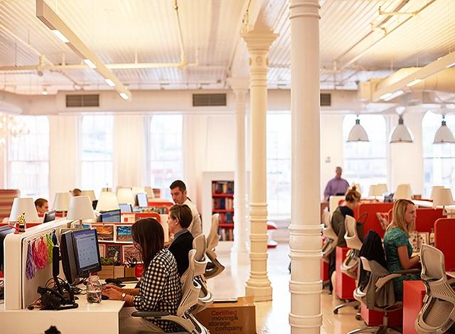 Careers - Office Perks  Axiom Community