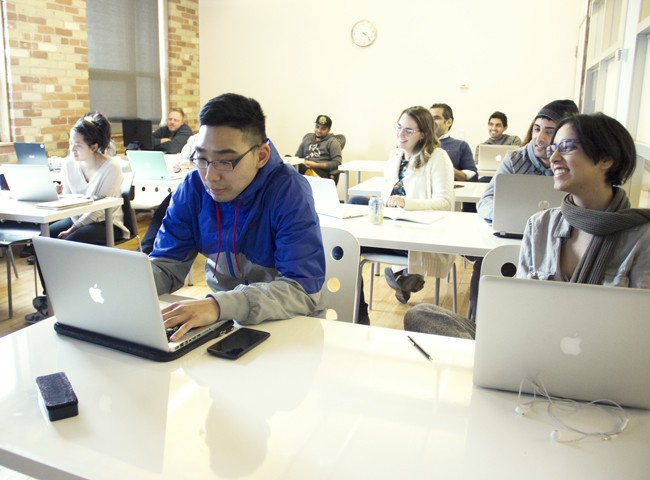 Lighthouse Labs Careers