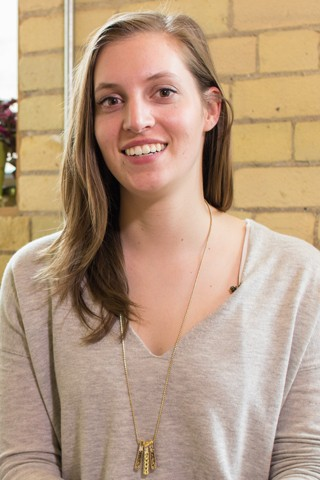 Maggie Moss, Web Development Alumna - Lighthouse Labs Careers