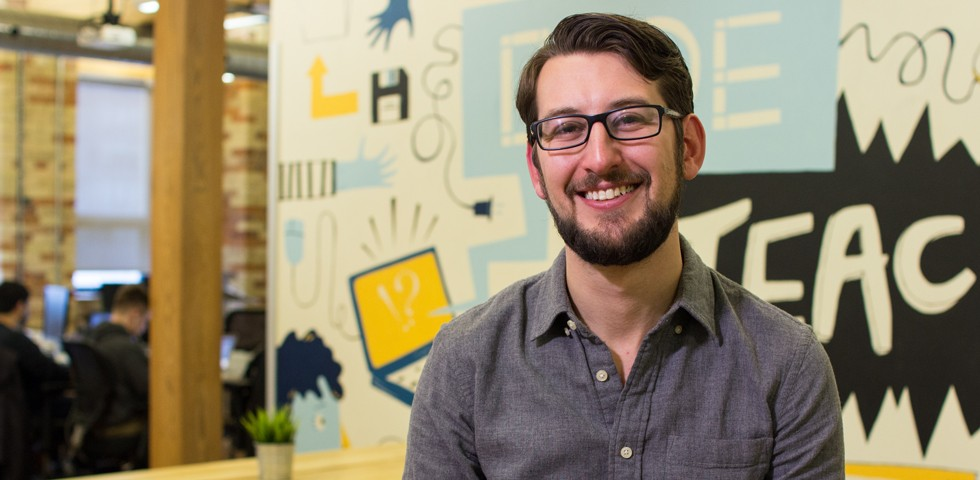 Lighthouse Labs Employee
