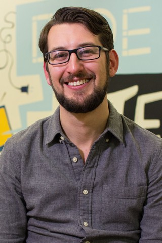Jeremy Shaki, Co-founder & Chief Talking Officer - Lighthouse Labs Careers