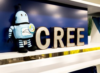 Cree Careers