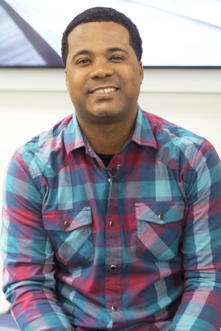 Shaheem Clements, Employee Relations Specialist - Cree Careers