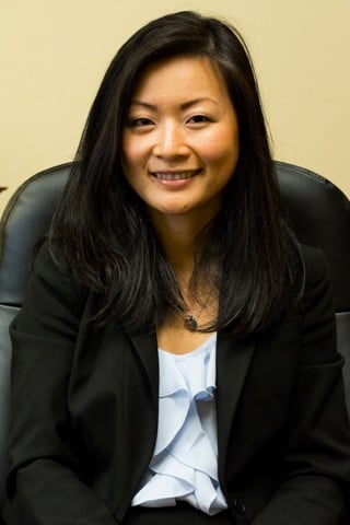 Trinh Nguyen, HR Manager & Head of Recruitment - Evantage Careers