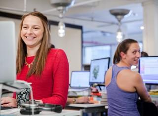 Careers - What Romena Does Digital Marketing Associate