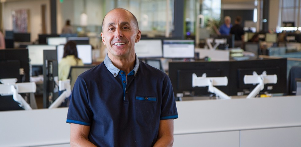 Ray Fidel, Chief Executive Officer - DriveTime Careers