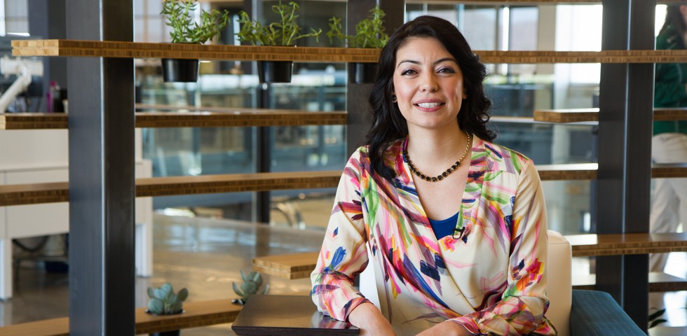 Monica Alvarez, Director, Accounting - DriveTime Careers
