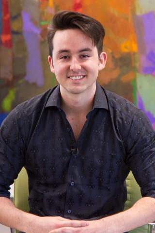 Reuben Rosado, IT Manager - DriveTime Careers