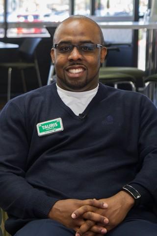 Tauris Johns, Senior Sales Advisor - DriveTime Careers