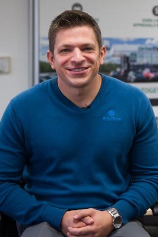 David Brennan, General Manager, Mesa Dealership - DriveTime Careers