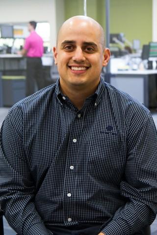 Jason Garcia, Managing Director, Operations - DriveTime Careers