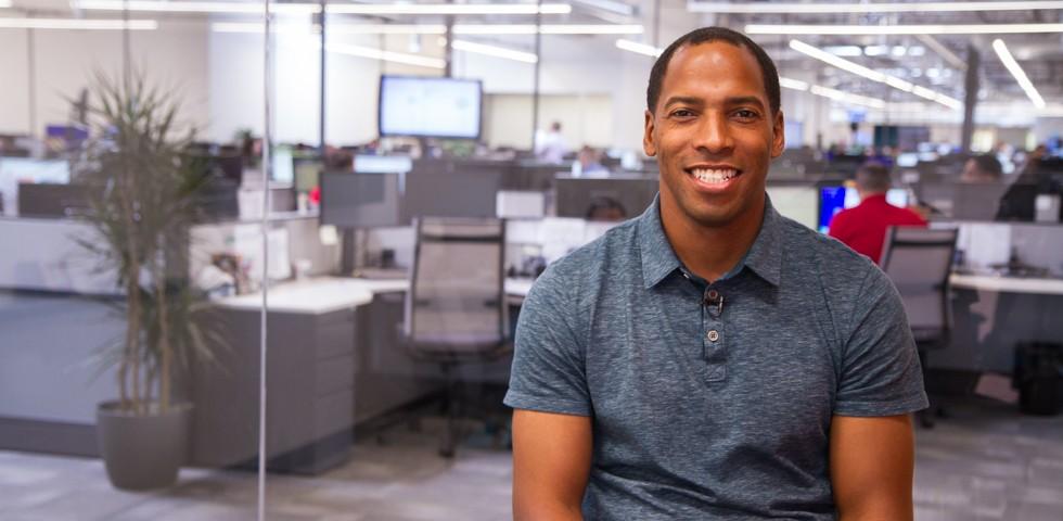Michael Donnelly, Internet Sales Supervisor - DriveTime Careers