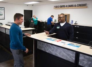 Careers - What Tauris Does Senior Sales Advisor