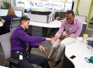 Careers - Office Perks Dream Teams