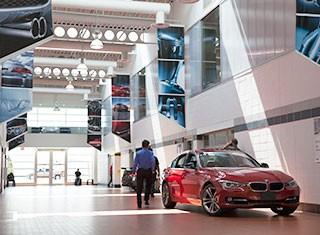 U.S. BMW Group Companies Company Image
