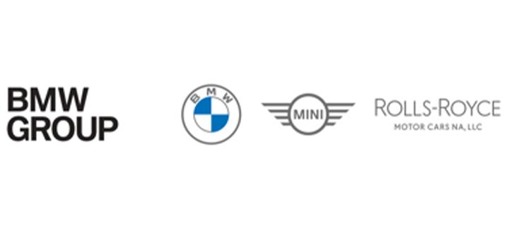 U.S. BMW Group Companies logo