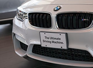 Careers - What U.S. BMW Group Does