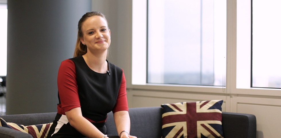 Charlotte, Brand Manager, GSK Consumer Healthcare - GlaxoSmithKline Careers