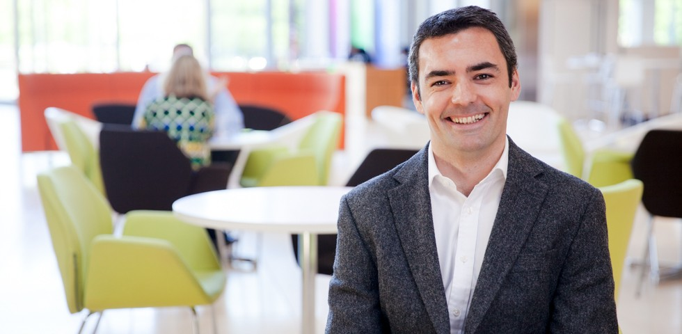 Pablo, Category Lead Director, Digestive Health - GlaxoSmithKline Careers