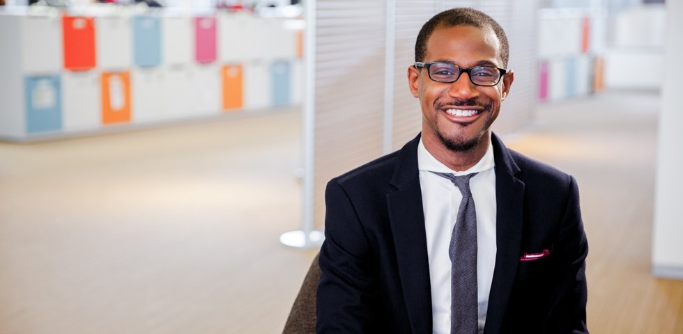 Anthony, Market Access Director - GlaxoSmithKline Careers